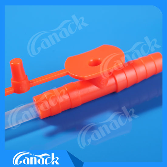 Ce and ISO Available PVC Stomach Tube pictures & photos