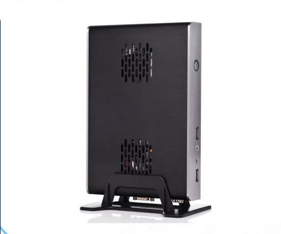 Thin Client with 1.6GHz Intel Atom Processor