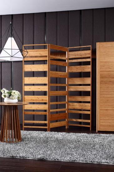 China Modern Design Bamboo Room Divider Divider Screen Shoji