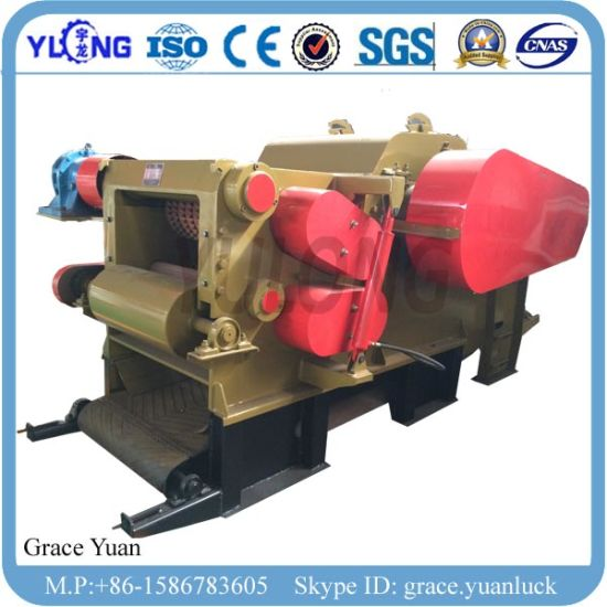 Biomass Wood Logs Sawdust Making machine pictures & photos