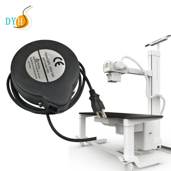 China Electric Power Cord Reels for Medical Device