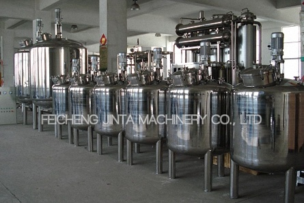 China Used Brewery Equipment for Sale Complete Alcohol