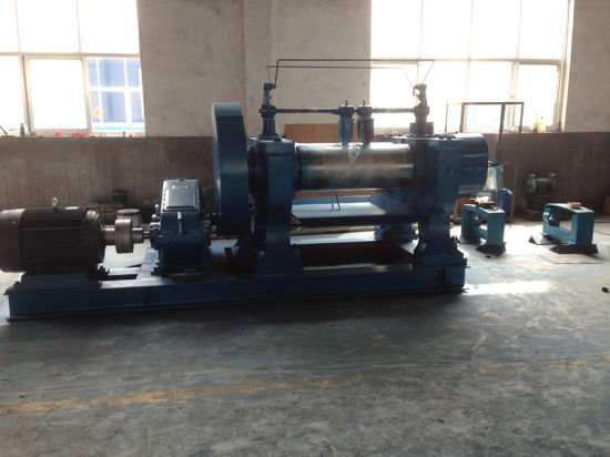 Rubber Mill /Rubber Machine/Rubber Mixing Mill/ Rubber Machinery pictures & photos