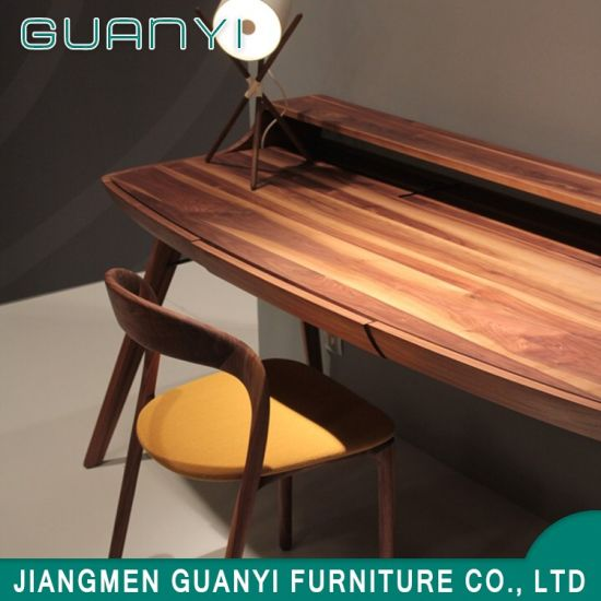 Pu Leather Seat Dining Room Furniture