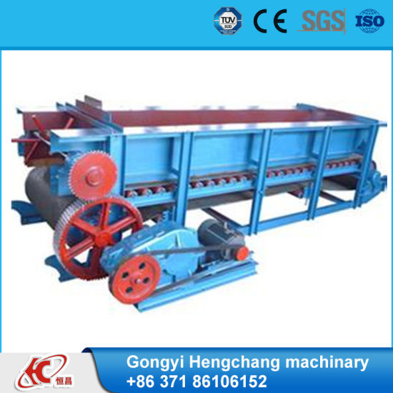 High Quality Box Rationing Feeder Equipment for Hot Sale pictures & photos