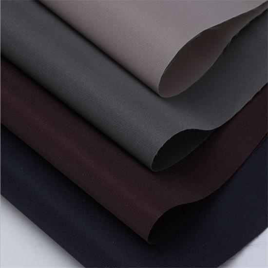 Nylon PU Fabric Luggage Fabric Fabric Bag Fabric Polyester Waterproof Fabric 420d Cationic PU Coated Fabric Woven Fabric Coated Fabric Oxford Fabric