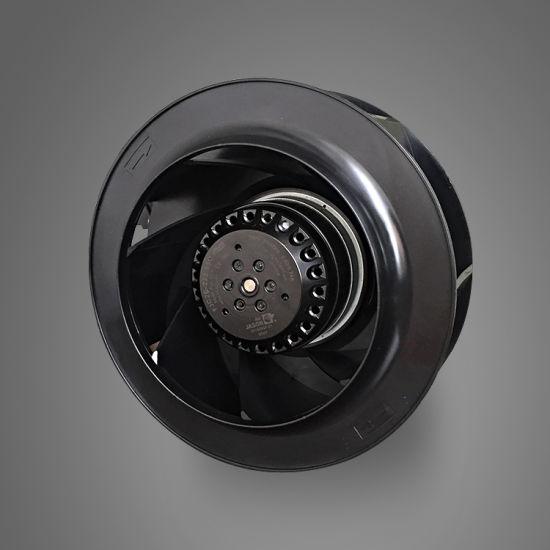 Plastic Impeller Hood Centrifugal Fan (C2E-225.63C)