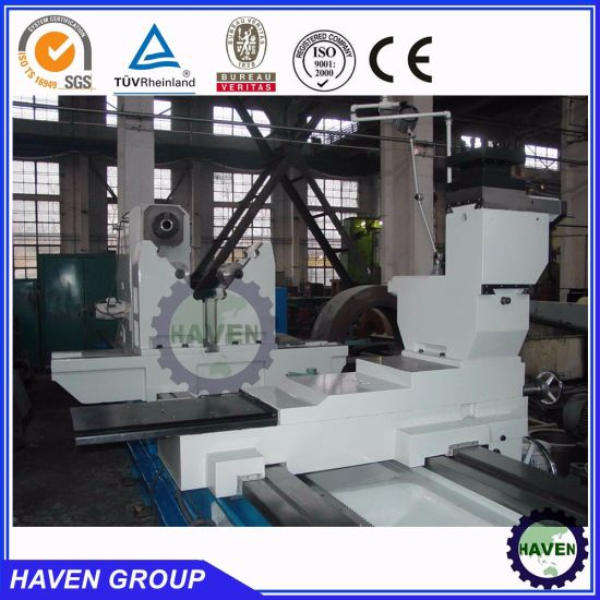 C61160Gx10000 Heavy Duty Lathe Machine, Universal Horizontal Turning Machine pictures & photos