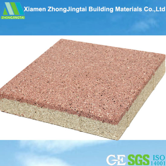 Non Slip Waterproof Outdoor Patio Stone Deck Floor