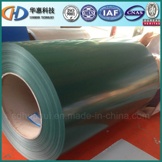 PPGI/Prepainted Galvanized Steel Coil From Factory