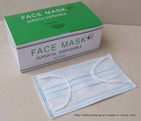 paper surgical masks