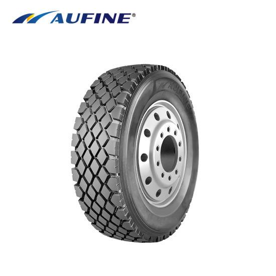 High Quality 11r22.5, 295/80r22.5 Famous Truck Tyre Made in China