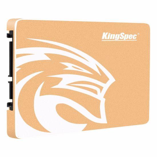 """Kingspec 512GB 2.5"""" SSD SATA3 Solid State Hard Drive Disk 512 GB SSD SATA 6GB/S"""