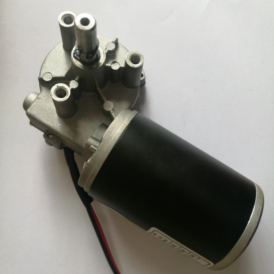 Electronic Motor 12V 24V High Torque Low Noise for Equipment