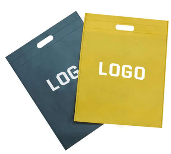 Custom Logo Brand Name Non Woven Bag pictures & photos