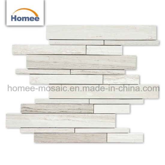 China Exterior House Front Wall Tiles Design Decorative Outdoor