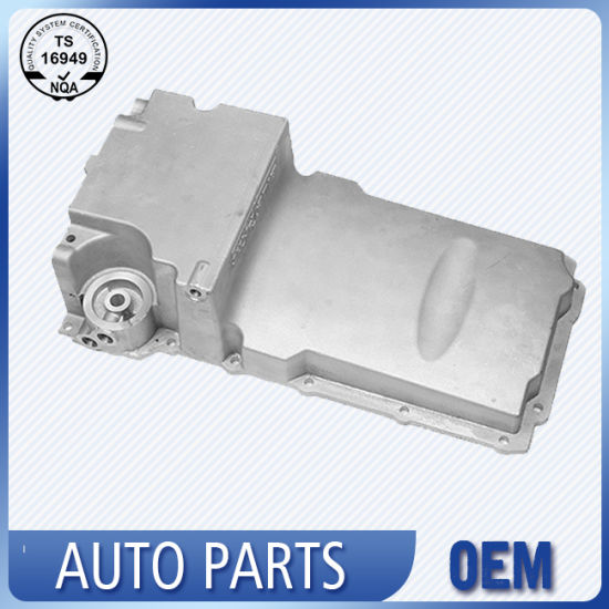 Names of The Car Spare Parts, Oil Pan Car Parts Auto pictures & photos