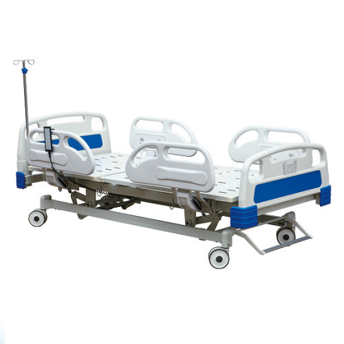 BS - 848 Electric Hospital Bed Electric Bed ICU Electric Bed Hospital Equipment Medical Bed with 5 Motors