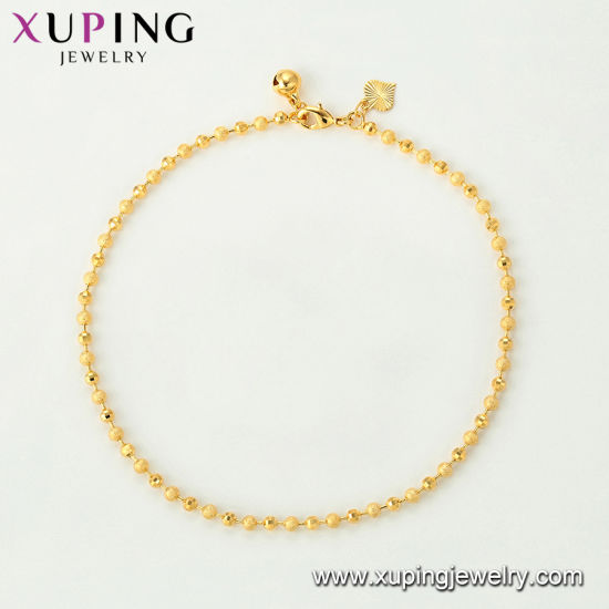 75463 24K Gold Bracelet Fashion Jewelry pictures & photos