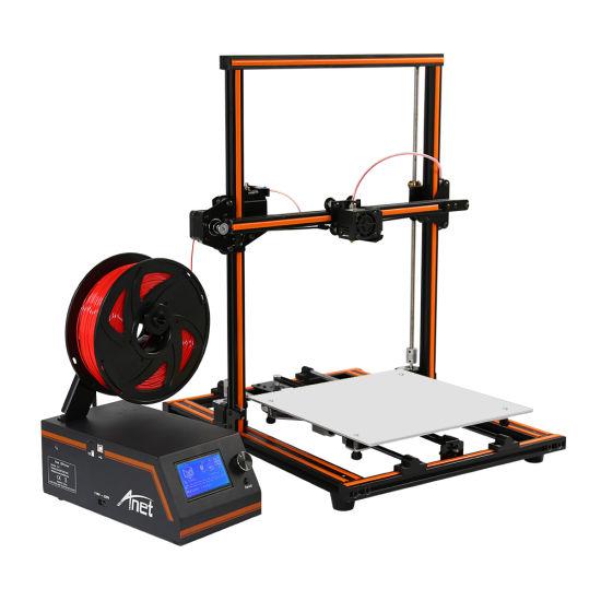Anet E12 High Precision Fdm Desktop 3D Printer