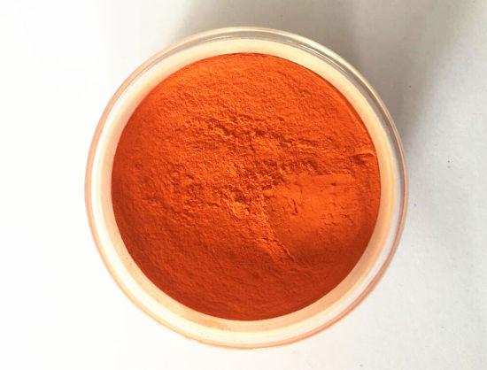 Cerium Sulfide Orange, Pigment Orange for Plastic, Nylon Use