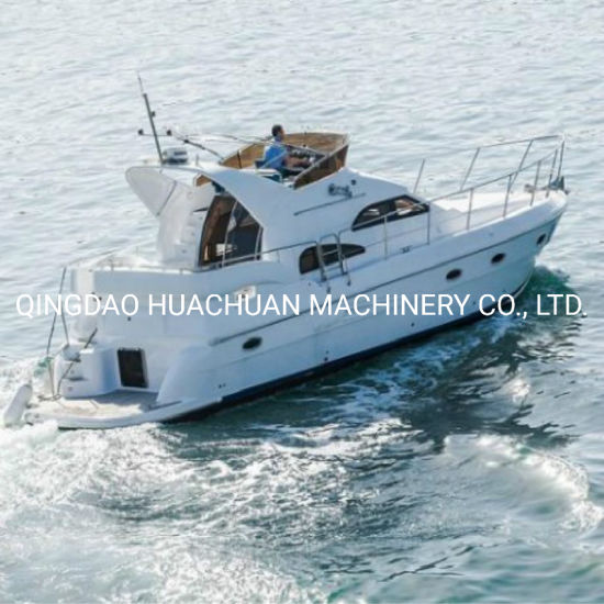 5m Small Speed Yachts with Windshield for Sale