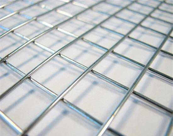 China Welded Woven Wire Mesh - China Welded Wire Mesh, Galvanized ...