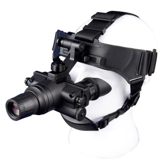 Gen 2 + Night Vision Telescopes with Head Set pictures & photos