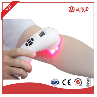 Physiotherapy Equipment Sports Injury Infrared Laser Therapy Device Portable pictures & photos