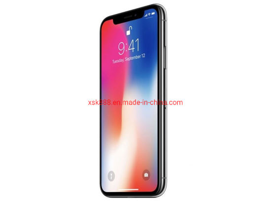 Wholesale Smartphone for iPhone X Cell Phone for Xiaomi Unlocked The Original Dual SIM Mobile Phon pictures & photos