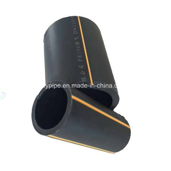 50mm SDR11 Gas HDPE Pipe pictures & photos