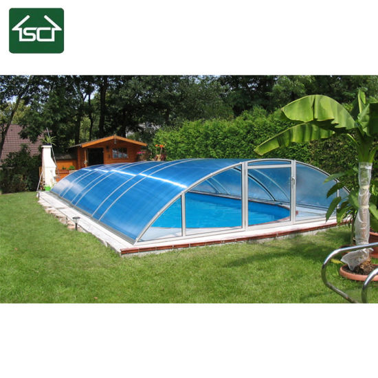 China Hot Sale Waterproof Swimming Pool Cover Above Ground ...