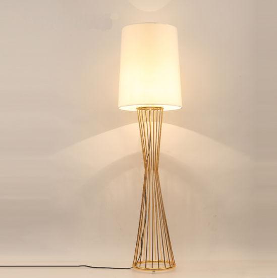 Farmhouse Floor Standing Lamps
