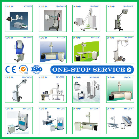 Best Price Hospital Digital X Ray Imaging System Medical X-ray Machine Equipment