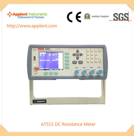 China Equipment for Winding Resistance Test and Transformer