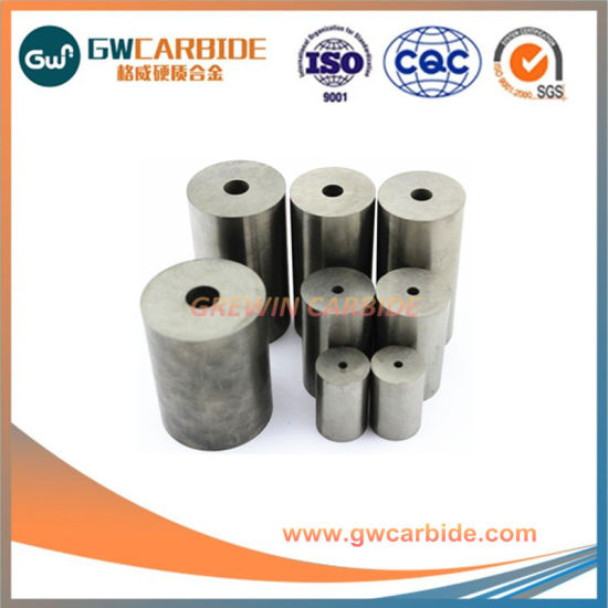 Customized Precision Cold Forging Dies pictures & photos