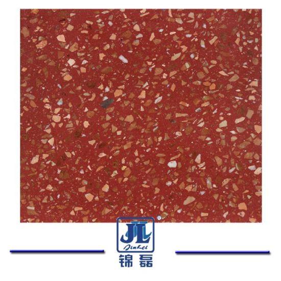Durable Easy Maintenance Terrazzo Flooring Wall Tiles Pre Made Terrazzo Terrazo Floor Tiles