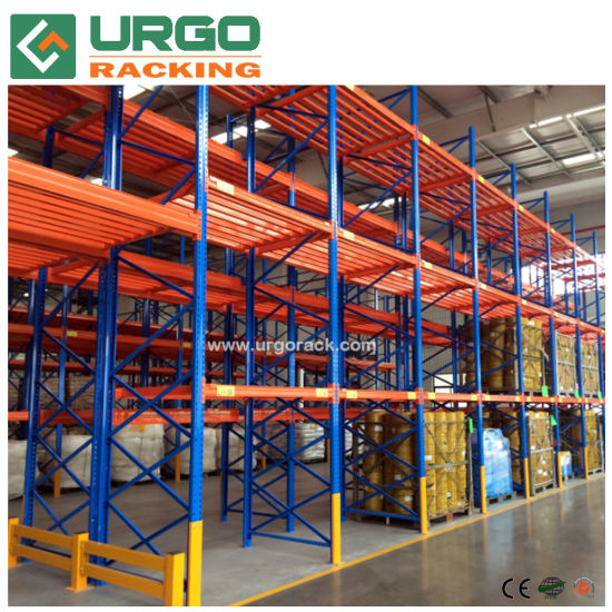 Storage Pallet Racking Heavy Duty Rack for Warehouse