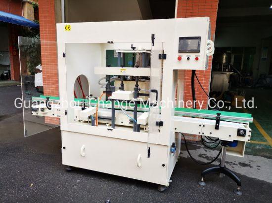 Whole Plastic Corrosive Liquid Filling Machine