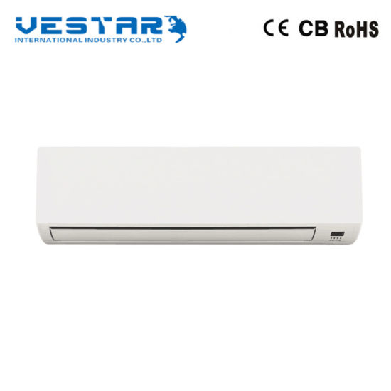 Cooling Only R410A 223V Remote Control Air Conditioner pictures & photos