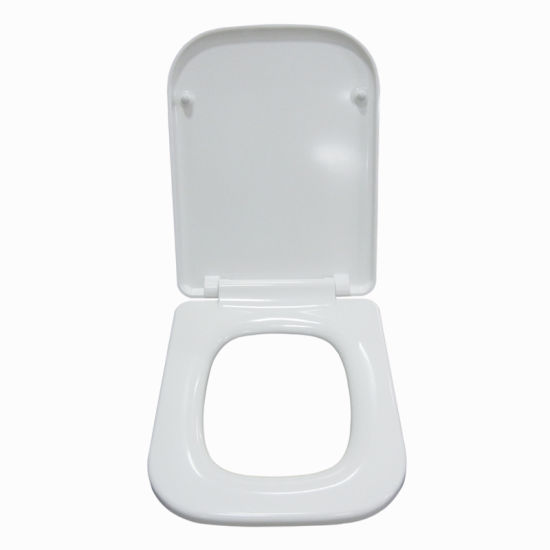 square shaped toilet seat. Square Shape Two Pieces Toilet Seat Rectangular China
