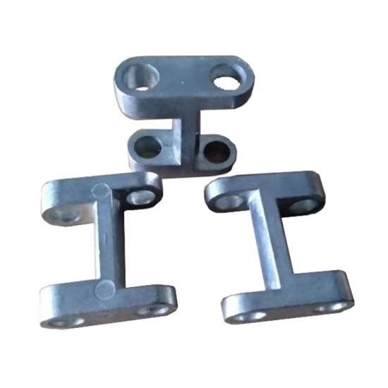 SGS Custom High Precision Zinc Alloy Die Casting for Furniture Components in Zamak pictures & photos