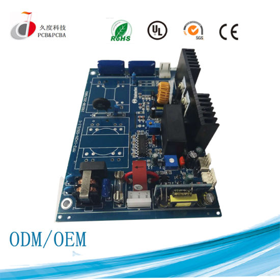 china one stop printed circuit board oem odm pcb assembly pcba rh jiudutech en made in china com