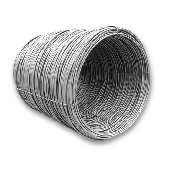 China Shengteng Brand Galvanized Steel Wire Price/Galvanized Spring Steel Wire