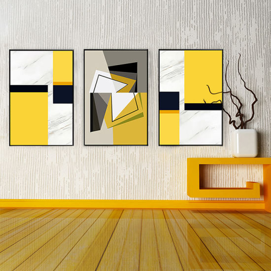 China Wall Art Ideas Abstract Painting Home Decor Modern Art Prints ...