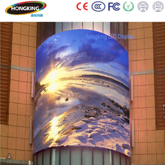 P10 Outdoor Full Color LED Video Wall/Screen/Panel