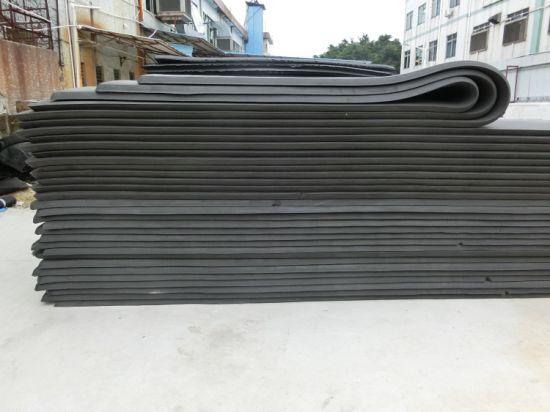China Manufacture Factory Price Black EVA Foam