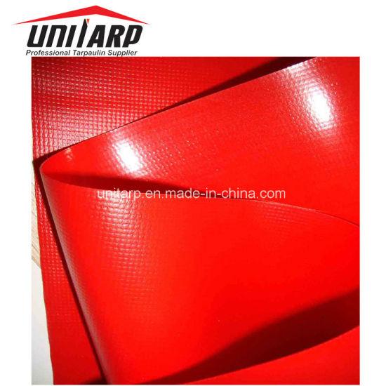 800GSM 1000d*1300d 20*18 Tent Awning Cover PVC Tarpaulin