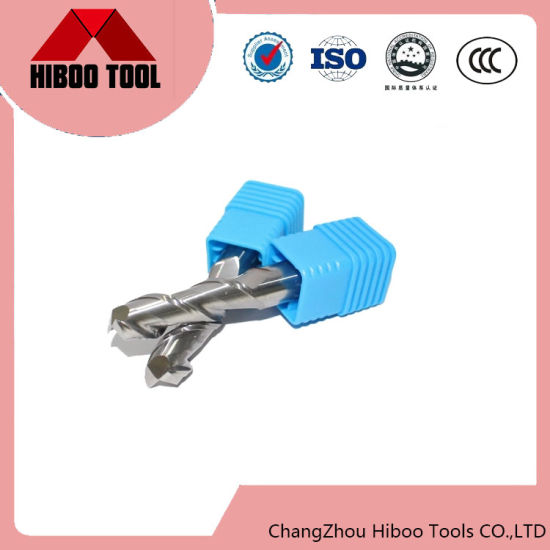 Factory Supplier Solid Carbide End Mill Aluminum Milling Cutter