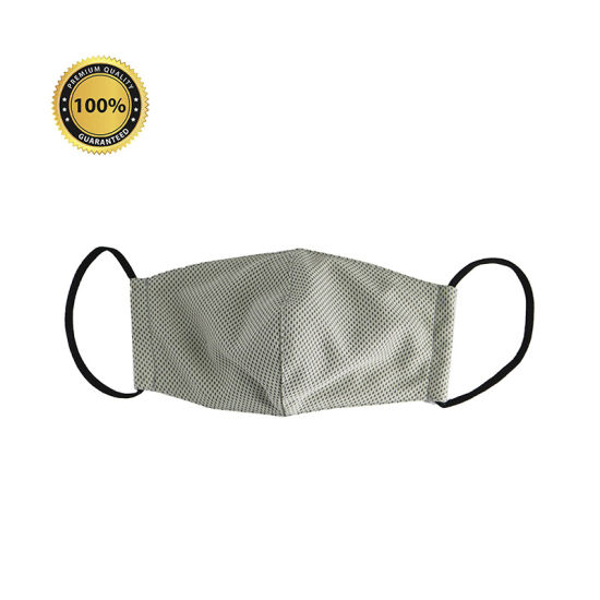 Bike Face Mask Active Carbon Filter Mask Anti Pollution Motorcycle Sport Face Mask